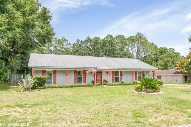 8012 Castlewood Way, Mobile, AL 36619 (MLS #300794) :: Coldwell Banker Coastal Realty