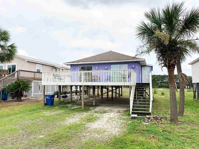 228 W 1st Avenue, Gulf Shores, AL 36542 (MLS #300796) :: Ashurst & Niemeyer Real Estate