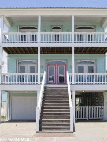 1540 W Beach Blvd, Gulf Shores, AL 36542 (MLS #300798) :: Ashurst & Niemeyer Real Estate