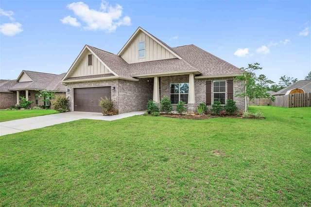 11578 Whitaker Avenue, Daphne, AL 36527 (MLS #300801) :: Mobile Bay Realty