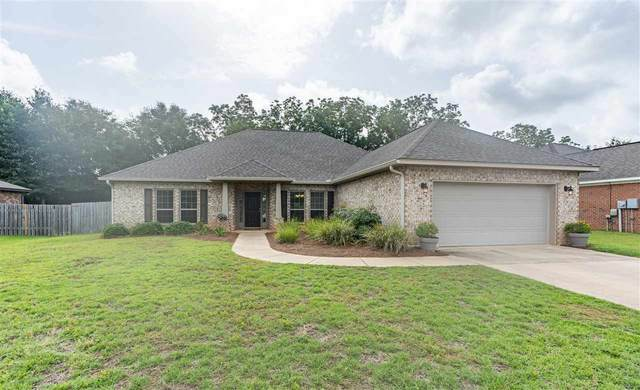 776 Truxton Street, Fairhope, AL 36532 (MLS #300803) :: Gulf Coast Experts Real Estate Team