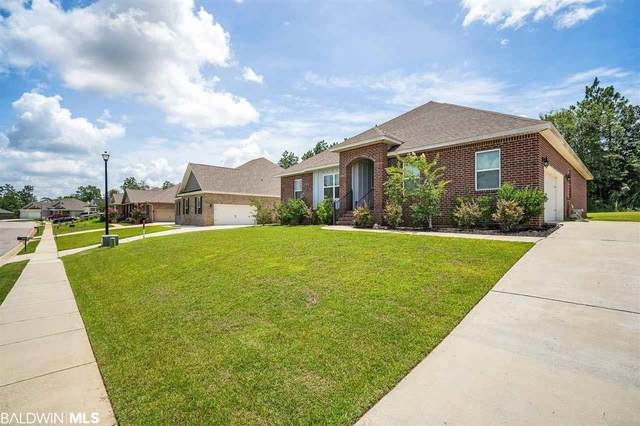 12326 Squirrel Drive, Spanish Fort, AL 36527 (MLS #300804) :: Elite Real Estate Solutions