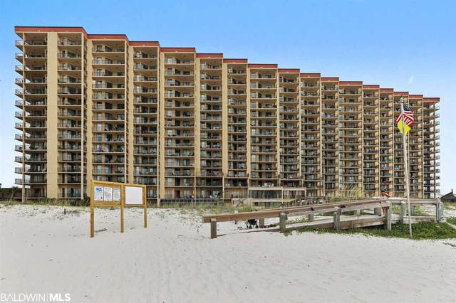 24400 Perdido Beach Blvd #1103, Orange Beach, AL 36561 (MLS #300805) :: Mobile Bay Realty