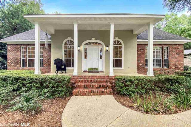 23937 Montrose Woods Drive, Fairhope, AL 36532 (MLS #300806) :: Gulf Coast Experts Real Estate Team