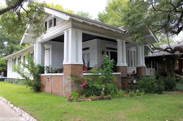 466 Michigan Avenue, Mobile, AL 36604 (MLS #300809) :: Coldwell Banker Coastal Realty