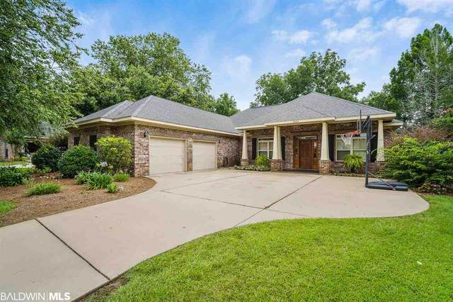 9054 Lakeview Drive, Fairhope, AL 36532 (MLS #300810) :: Gulf Coast Experts Real Estate Team