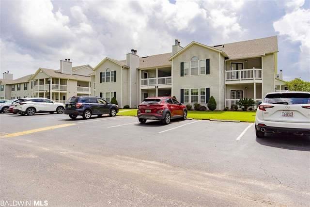 6194 St Hwy 59 R3, Gulf Shores, AL 36542 (MLS #300814) :: Ashurst & Niemeyer Real Estate