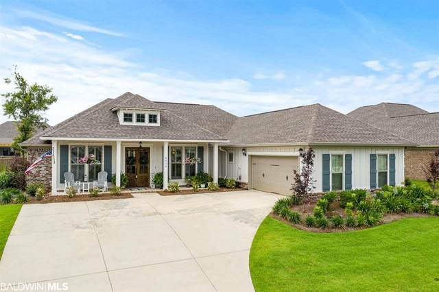 8836 Rosedown Lane, Daphne, AL 36526 (MLS #300816) :: Ashurst & Niemeyer Real Estate