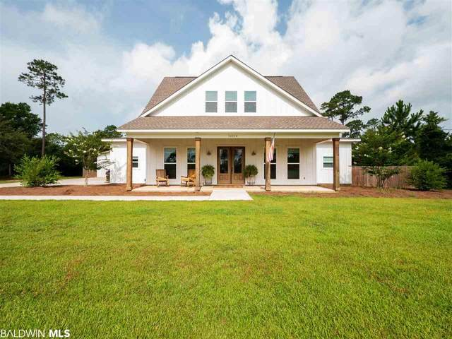 11114 Tall Timber Lane, Elberta, AL 36530 (MLS #300817) :: Gulf Coast Experts Real Estate Team
