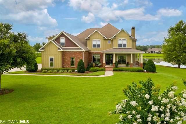 11873 County Road 54, Daphne, AL 36526 (MLS #300818) :: Ashurst & Niemeyer Real Estate
