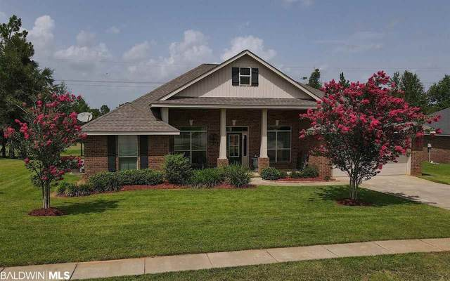 11741 Wentwood Court, Daphne, AL 36526 (MLS #300820) :: Elite Real Estate Solutions