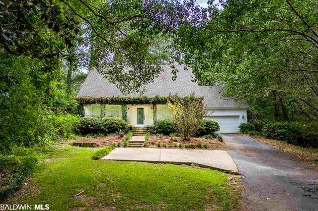 107 Marikesh Drive, Daphne, AL 36526 (MLS #300825) :: Ashurst & Niemeyer Real Estate