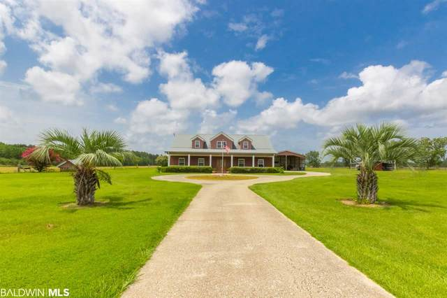 26513 County Road 32, Elberta, AL 36530 (MLS #300831) :: Elite Real Estate Solutions