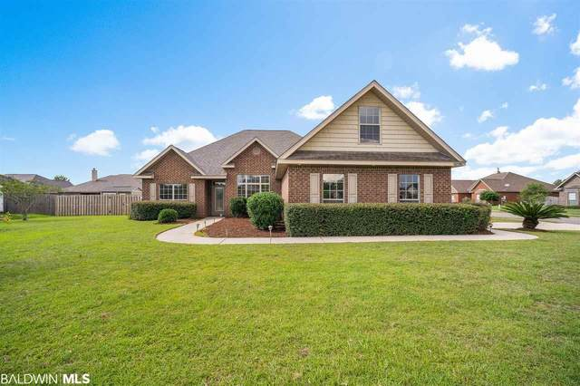 9296 Appache Lane, Daphne, AL 36526 (MLS #300835) :: Ashurst & Niemeyer Real Estate