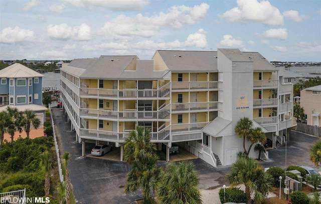 16310 Perdido Key Dr 15-B, Perdido Key, FL 32507 (MLS #300836) :: Gulf Coast Experts Real Estate Team