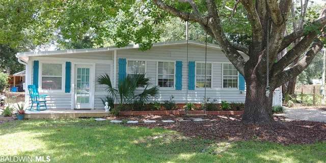 2423 Boddie Lane, Gulf Shores, AL 36542 (MLS #300837) :: Ashurst & Niemeyer Real Estate