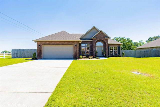 16974 Hammel Dr, Summerdale, AL 36580 (MLS #300843) :: Elite Real Estate Solutions