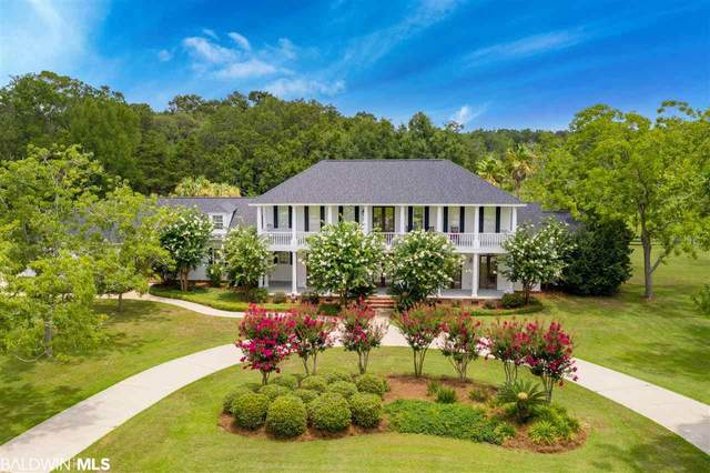 13167 Dominion Drive, Fairhope, AL 36532 (MLS #300844) :: Gulf Coast Experts Real Estate Team
