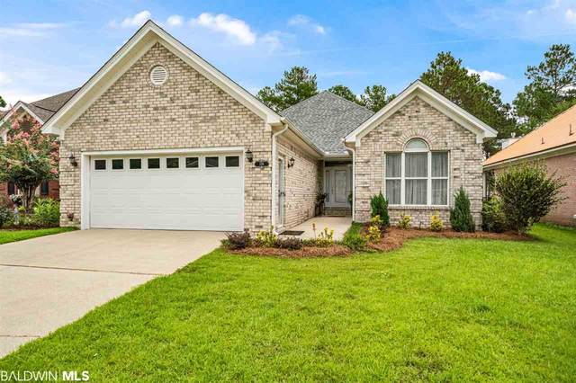 139 Club Drive, Fairhope, AL 36532 (MLS #300845) :: Gulf Coast Experts Real Estate Team