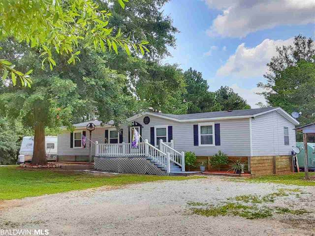 20201 Beckham Street, Gulf Shores, AL 36542 (MLS #300846) :: Coldwell Banker Coastal Realty