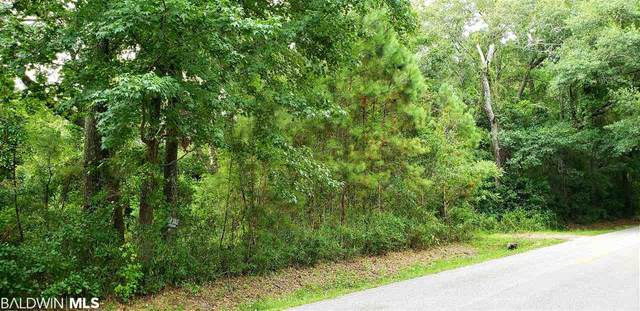 4100 Bay Front Road, Mobile, AL 36605 (MLS #300847) :: ResortQuest Real Estate