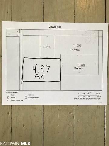 26400 Ard Road, Robertsdale, AL 36567 (MLS #300853) :: Elite Real Estate Solutions