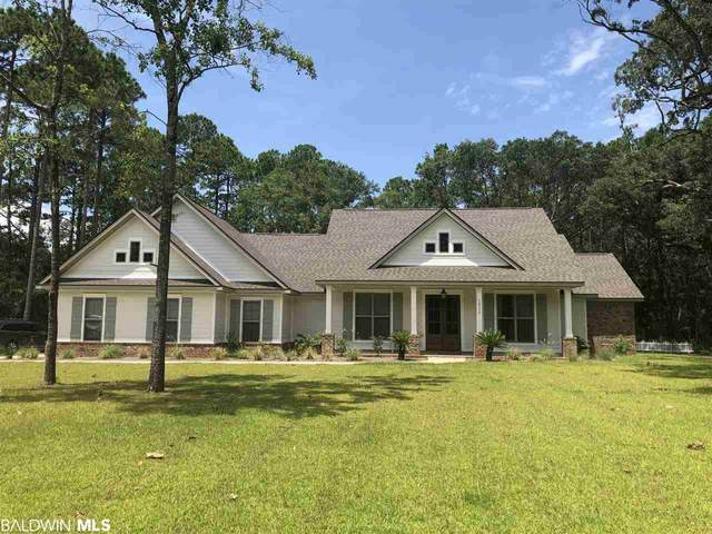 18754 Treasure Oaks Rd, Gulf Shores, AL 36542 (MLS #300861) :: Ashurst & Niemeyer Real Estate