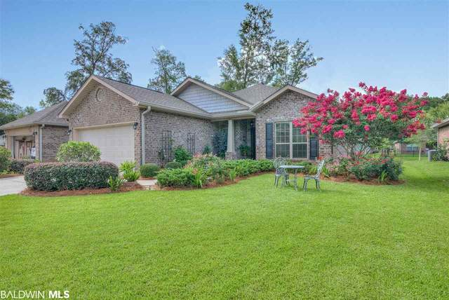 1463 Surrey Loop, Foley, AL 36535 (MLS #300862) :: Gulf Coast Experts Real Estate Team