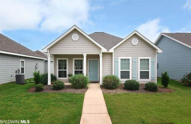 308 Majestic Beauty Avenue, Fairhope, AL 36532 (MLS #300872) :: Gulf Coast Experts Real Estate Team