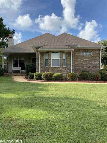 106 Riveroaks Drive, Fairhope, AL 36532 (MLS #300874) :: Gulf Coast Experts Real Estate Team