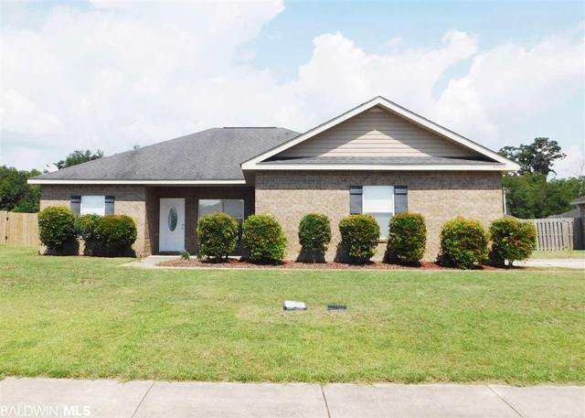 27514 Brightway Crossing, Loxley, AL 36551 (MLS #300878) :: Gulf Coast Experts Real Estate Team