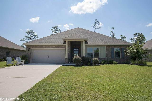 21656 Gullfoss Street, Fairhope, AL 36532 (MLS #300882) :: Elite Real Estate Solutions