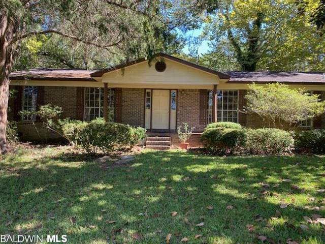 23150 Wilson Rd, Loxley, AL 36551 (MLS #300885) :: Gulf Coast Experts Real Estate Team