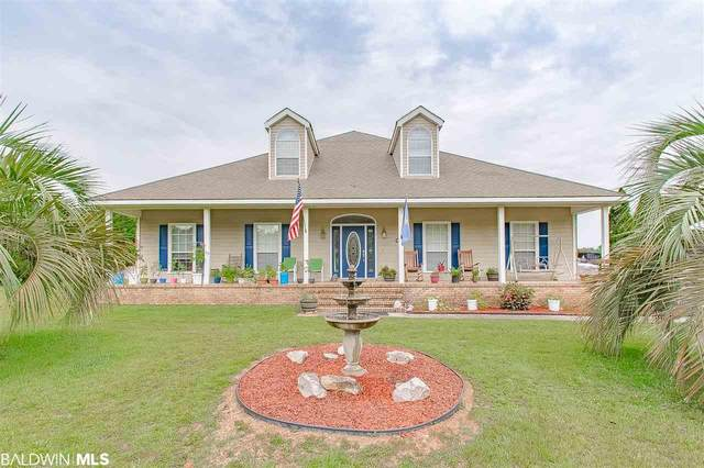 27712 Oakberry Ln, Robertsdale, AL 36567 (MLS #300888) :: Gulf Coast Experts Real Estate Team