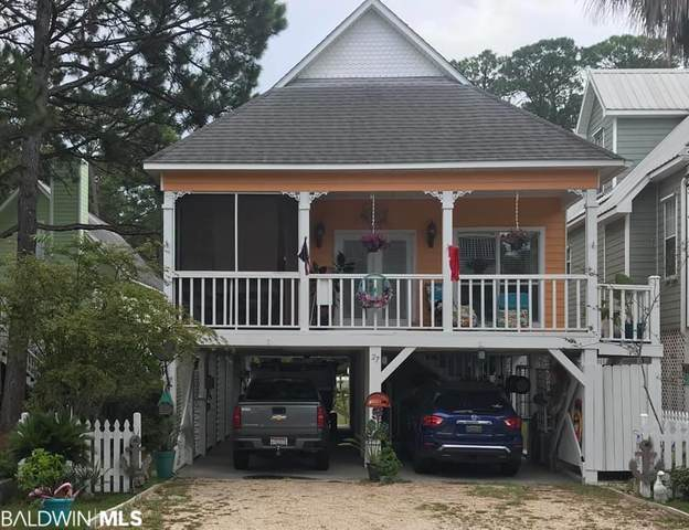 12475 State Highway 180 #27, Gulf Shores, AL 36542 (MLS #300895) :: Ashurst & Niemeyer Real Estate