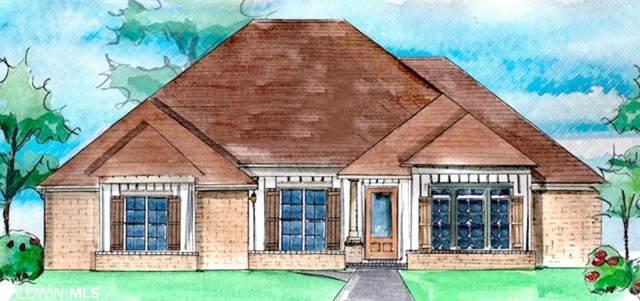 10466 Secretariat Blvd, Daphne, AL 36526 (MLS #300898) :: Ashurst & Niemeyer Real Estate