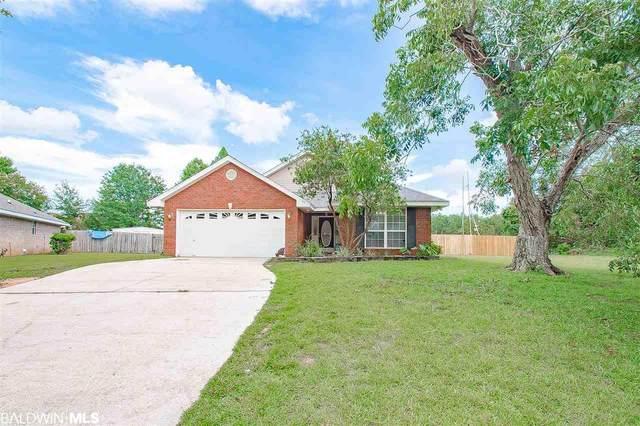 154 Vivian Loop, Fairhope, AL 36532 (MLS #300911) :: Dodson Real Estate Group