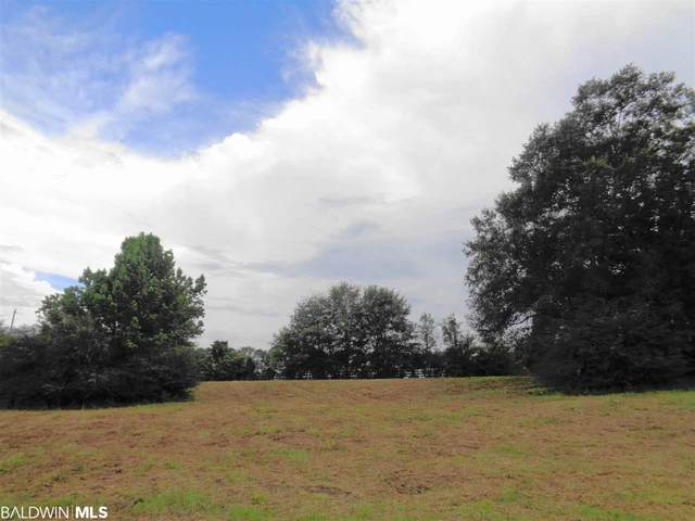 0 Maplewood Drive, Atmore, AL 36502 (MLS #300914) :: ResortQuest Real Estate