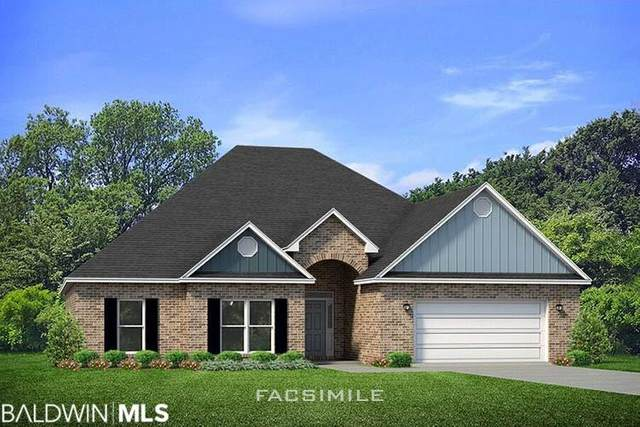 24822 Spectacular Bid Loop #122, Daphne, AL 36526 (MLS #300918) :: Elite Real Estate Solutions