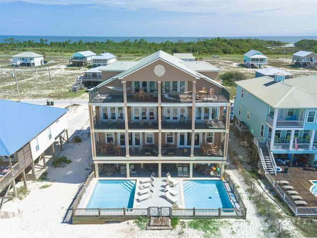 3210 Ponce De Leon Court, Gulf Shores, AL 36542 (MLS #300920) :: Ashurst & Niemeyer Real Estate
