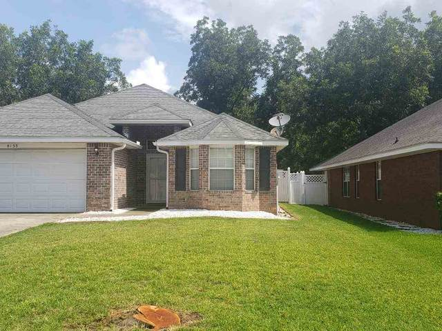 8135 Pecan Court, Daphne, AL 36526 (MLS #300922) :: Ashurst & Niemeyer Real Estate