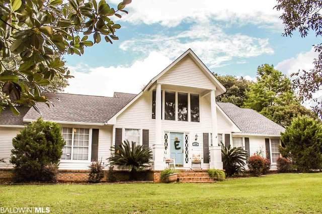 104 Black Oak Way, Daphne, AL 36526 (MLS #300924) :: Ashurst & Niemeyer Real Estate