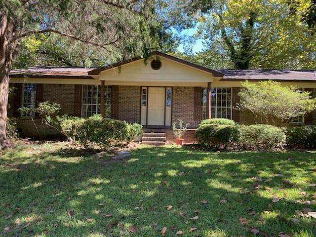 23150 Wilson Rd, Loxley, AL 36551 (MLS #300928) :: Dodson Real Estate Group