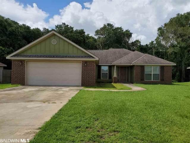 18203 Outlook Dr, Loxley, AL 36551 (MLS #300935) :: Dodson Real Estate Group