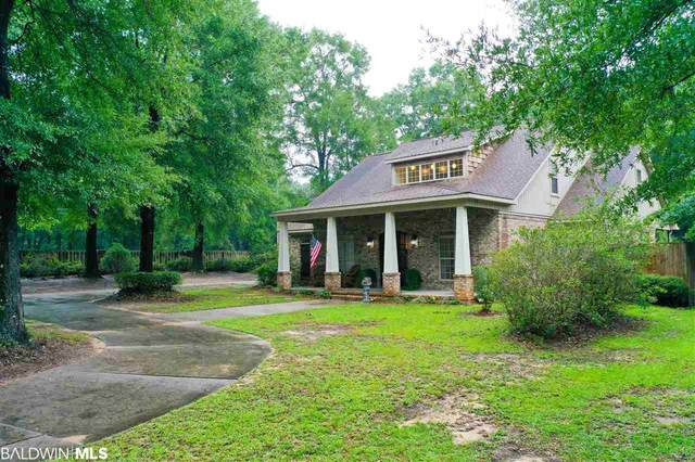 7350 Blakeley Road, Spanish Fort, AL 36527 (MLS #300938) :: Ashurst & Niemeyer Real Estate