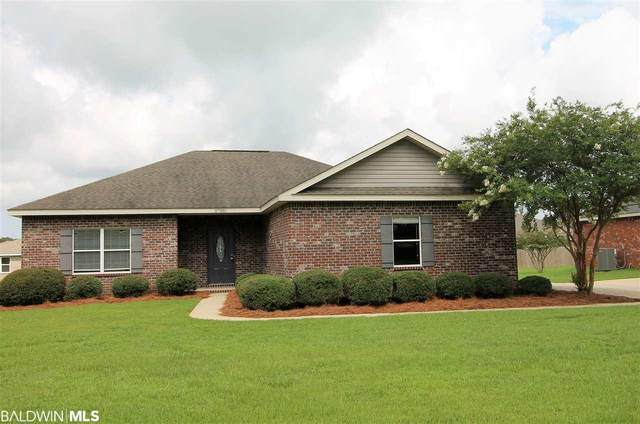 27381 W Boaz Road, Loxley, AL 36551 (MLS #300939) :: Dodson Real Estate Group
