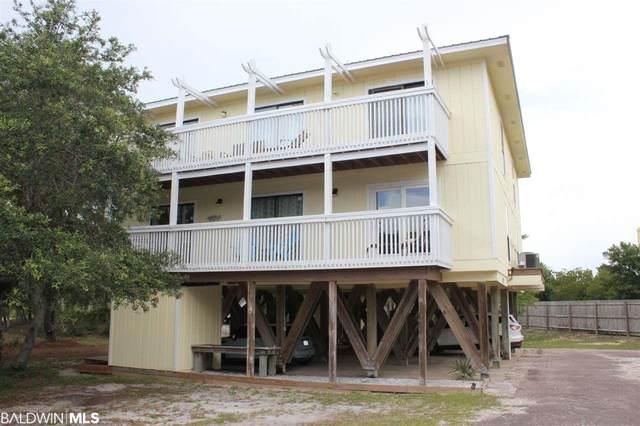 24825 Perdido Beach Blvd #412, Orange Beach, AL 36561 (MLS #300948) :: Ashurst & Niemeyer Real Estate