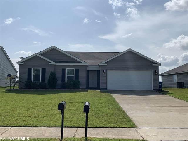 6962 Crimson Ridge Street, Gulf Shores, AL 36542 (MLS #300955) :: Ashurst & Niemeyer Real Estate