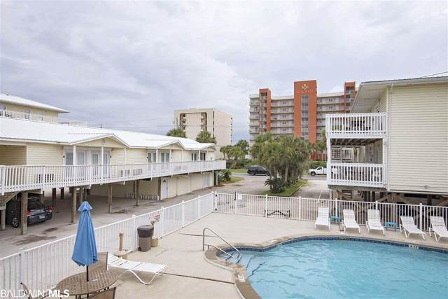 1118 W Beach Blvd #20, Gulf Shores, AL 36542 (MLS #300969) :: Ashurst & Niemeyer Real Estate