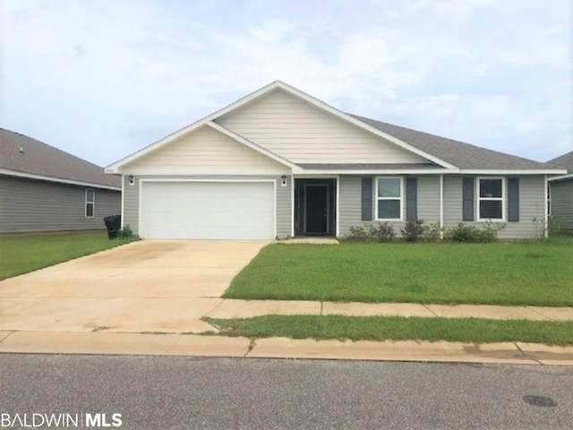 20566 Catamaran Drive, Robertsdale, AL 36567 (MLS #300978) :: Dodson Real Estate Group